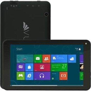 General Procurement Vulcan Journey Vta0703 Intel Atom Qud Core [1.83ghz] 1GB Ddr3 Memory 16GB Storage - 7 Touchscreen Tablet Windows 8.1 Free 1 Year Subscription Office 365 (tbvvta0703ie16)