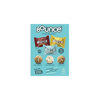Bounce Protein Energy Balls (15 ct.)
