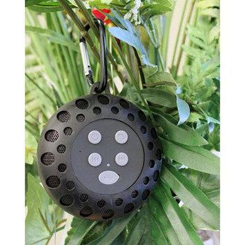 Cobra Digital CBD-BT2000BLK Bluetooth Speaker With Clip Black