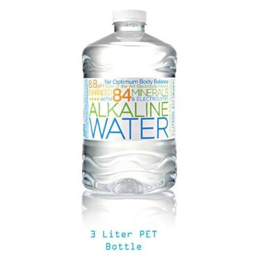 Alkaline 88 Alkaline88 Water 101.442 Ounce (Pack of 4)