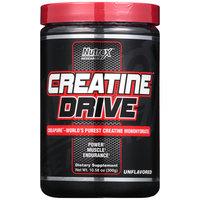 Nutrex Research Creatine Drive Black 10.58 oz