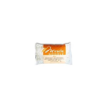 Miracle Noodle Shirataki Pasta Ziti 7 oz - Vegan