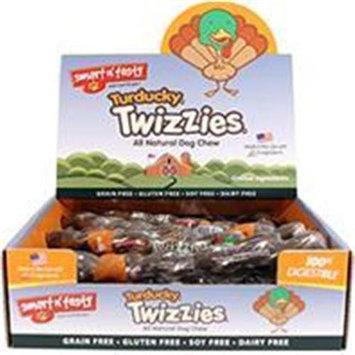 Smart n' Tasty Turducky Twizzies - 9 in.