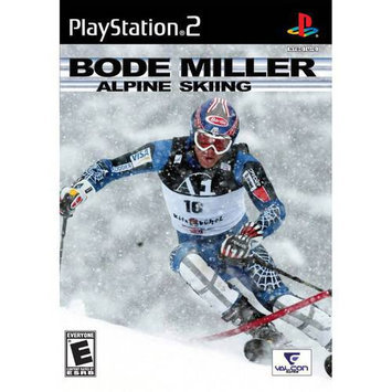 Jack Of All Games Ea Sports 00104 Bode Miller Skiing