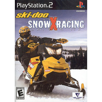 Jack Of All Games Ski-Doo Sxr Racing