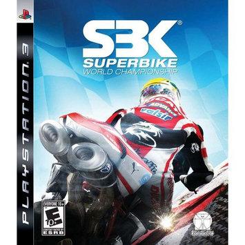 Crave Conspiracy Yamaha SBK Superbike World Championship - SVG Distribution