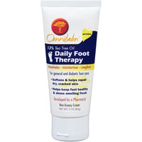 Omnibalm Daily Foot Therapy Cream