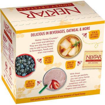 Nektar Honey Crystals, 40 count, 4.52 oz