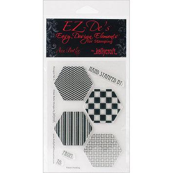 Kellycraft EZ-De's Clear Stamps 4