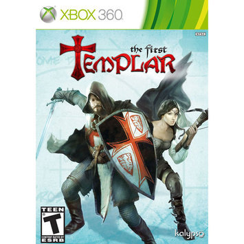 Kalypso Media Xbox 360 - The First Templar - By Kalypso