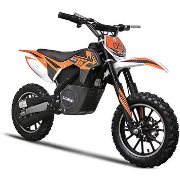 Big Toys USA MT-Dirt-500 24v Electric Dirt Bike