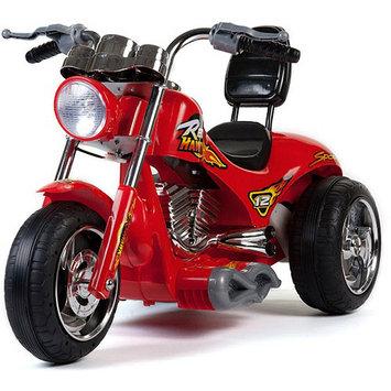 Mini Motos Red Hawk Motorcycle 12v Ride On Car