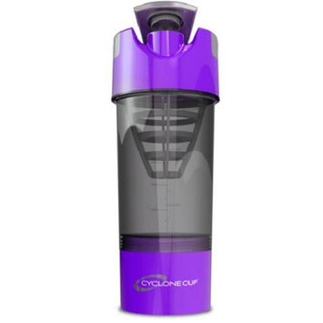 Cyclone Cup Cyclone Cup Purple - 1 - 16 oz. Cup