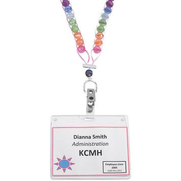 Creative Commodities Counting Necklace 39