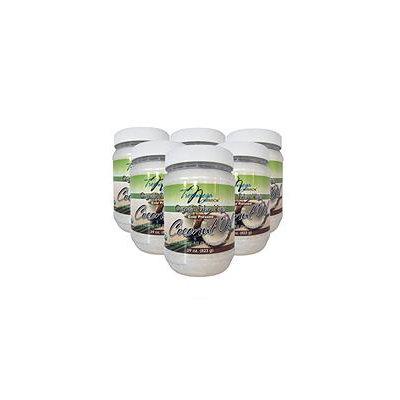 TresOmega Nutrition Certified Organic Extra Virgin Coconut Oil - 29