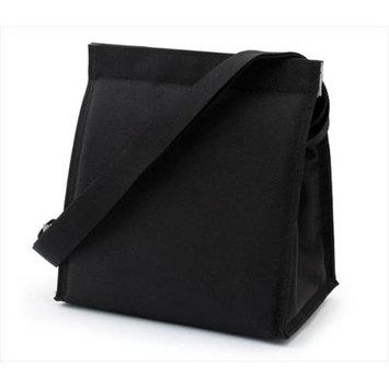 U-konserve U Konserve UK027 Insulated Lunch Sack Small - Black