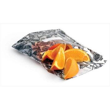 U-konserve U Konserve UK029 Food Kozy Snack Bag - Wild Leaves