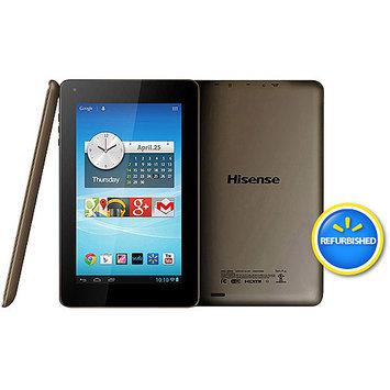 Hisense 7 in. Tablet