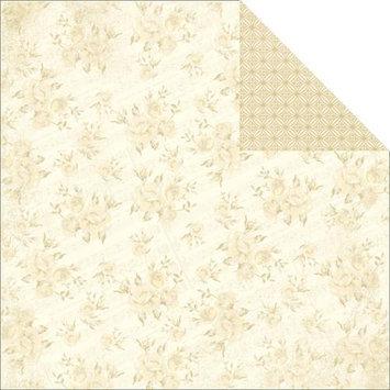 Authentique Paper Faith Double-Sided Cardstock 12X12-Reverent