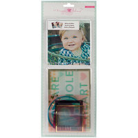 American Crafts Styleboard Photo Overlays 2.5