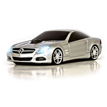 Road Mice Mercedes SL550 Series Car Mouse