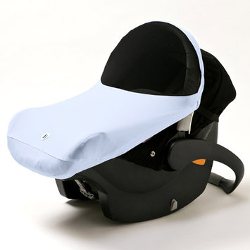 Imagine Baby The Shade Infant Canopy Car Seat Cover