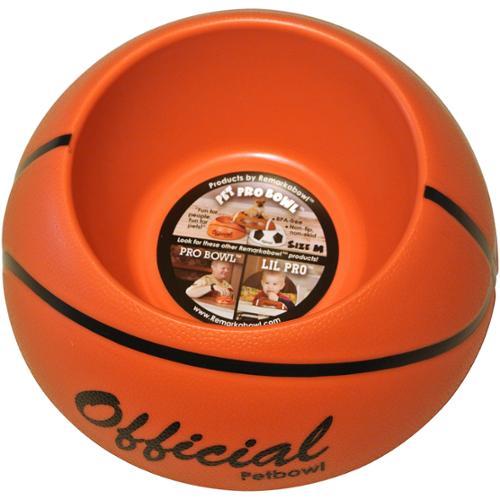 Remarkabowl Pet Pro bowl-Basketbowl Medium