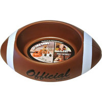 Remarkabowl Pet Pro Bowl- Footbowl Medium