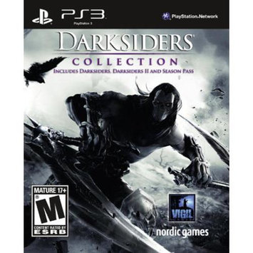 Nrd PS3 - Darksiders Collection