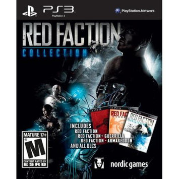 Nrd PS3 - Red Faction Collection