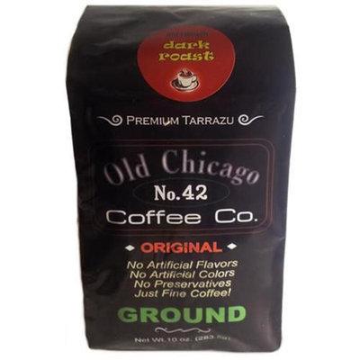 Old Chicago C00026 No. 42 Dark Roast Coffee Pack Of 2