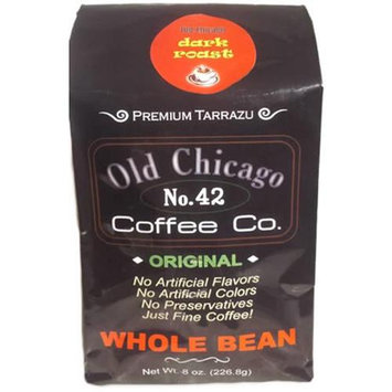 Old Chicago C00057 No. 42 Dark Coffee Beans Pack Of 2