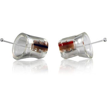 Persona Medical EARasers M1-S Musician's HiFi Earplugs