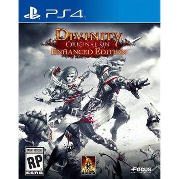 Maximum Games Divinity: Original Sin - Enhanced Edition - Playstation 4
