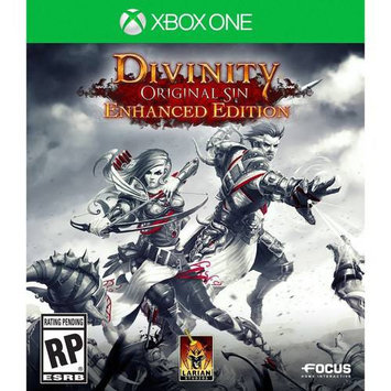 Maximum Games Divinity: Original Sin - Enhanced Edition - Xbox One