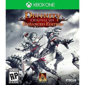Maximum Games Divinity: Original Sin - Enhanced Edition - Xbox One