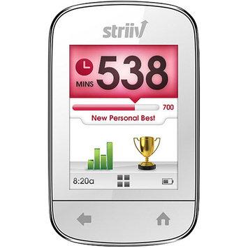Striiv STRV01-001-OG Smart Pedometer Bundle