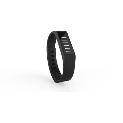 Striiv - Band Fitness And Sleep Tracker - Black
