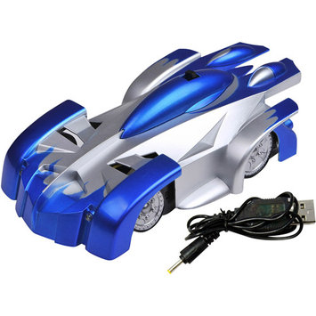 iCESS iCLIMB S600 Remote-Controlled Car, Blue