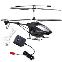 iCESS CopterCam Remote-Controlled Helicopter