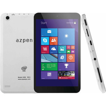 Azpen A850 8IN INTEL QC TAB 4 4 HEC0N4Z8U-1611