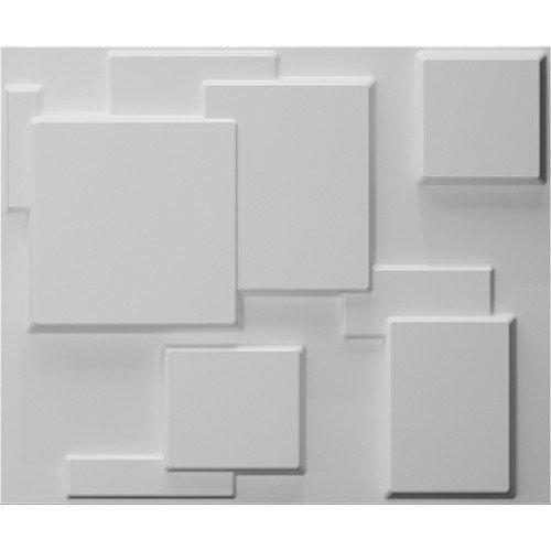 ThreeDwall EKB-02-112 Triangles - 3 Dimensional Wall Decor