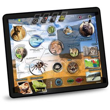 Kidz Delight Smithsonian Animal Tablet