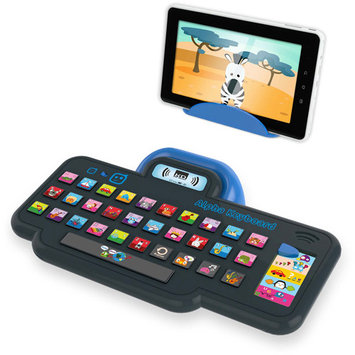 Kidz Delight K13970M Tech Too Appy Alphabet