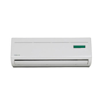 Pridiom Single Zone Inverter 18000 BTU Energy Efficient Air Conditioner with Remote