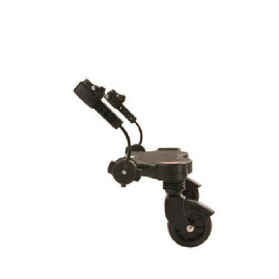 Valco Baby Hitch Hiker Ride On Stroller Attachment