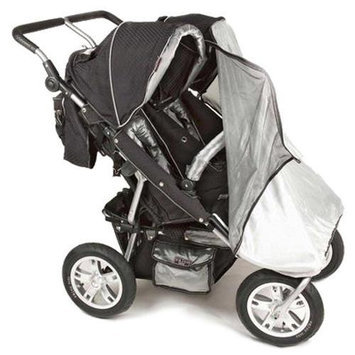 Valco Baby ACC6159 Twin Zip In Insect Net-Sunshade