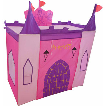 Kids Adventure Enchanted Princess Castle Playhouse