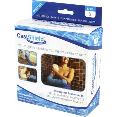 Medishield CastShield, Blue