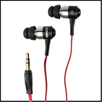 Fitness Technologies UWater 90515 Waterproof Dynamic Earphones